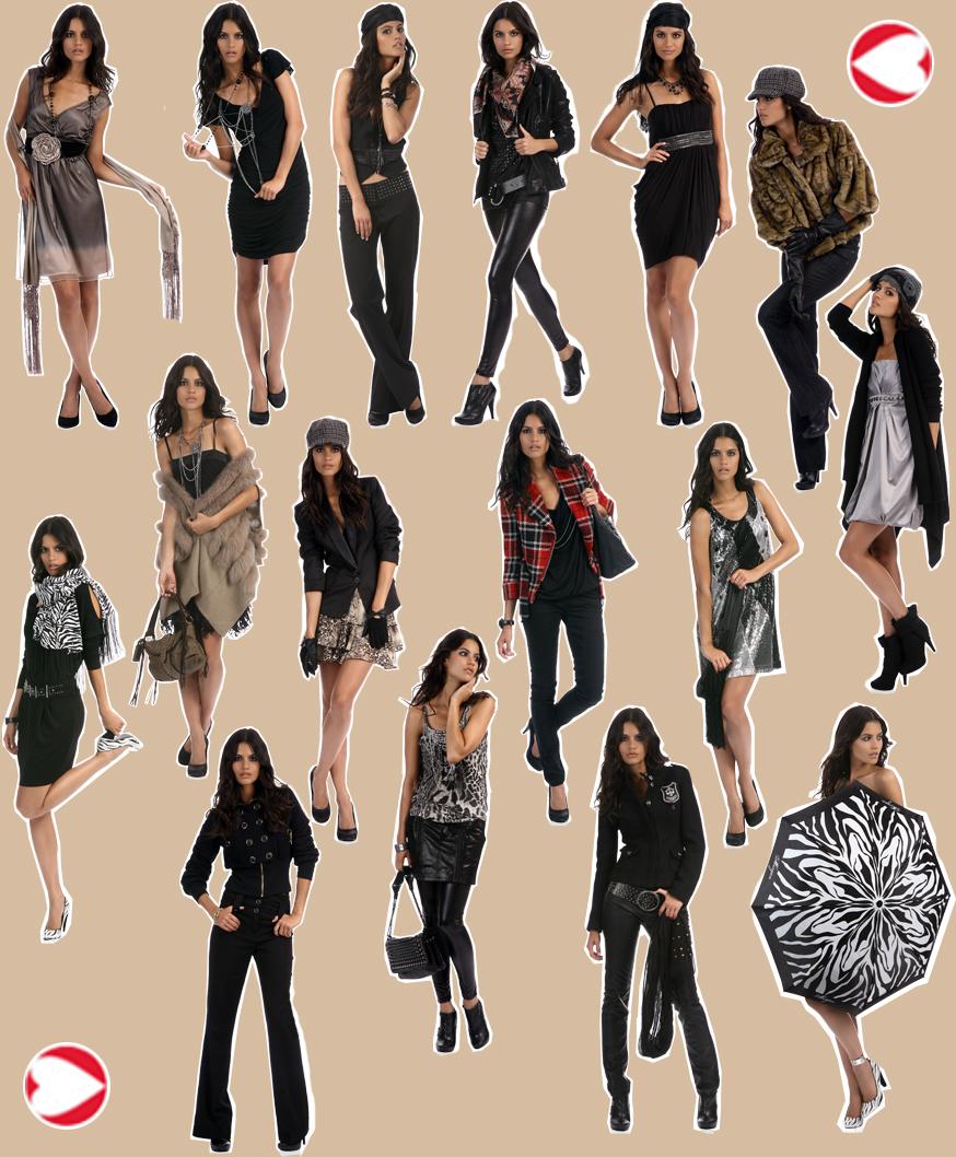 Les carnets de sophie by brandalley le placard de sophie - Style rock chic femme ...