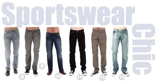 Grâce à Brandalley, soyons chic jusqu au bout en choisissant des grandes  marques   Calvin Klein jeans (Image 10), Diesel (Image 9), Dolce   Gabanna  (Image ... dfbae05f233b